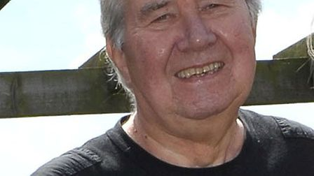 Allan Hammond, Steeple View, March Cambridgeshire faces historic sexual abuse charges