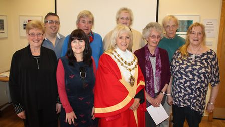 Announcing the winners of the short story competition for Ely Writers Day 2015.