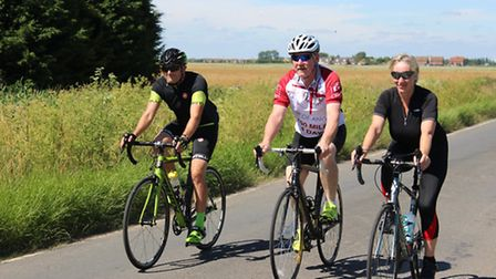 A call has been put out for cyclists to stay safe as we enter National Road Victim Month.