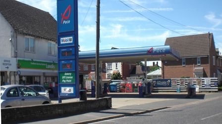 Fordham Service Station has been nominated for a national award.