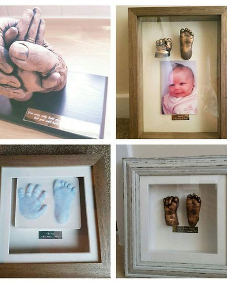 Littleport mum is launching a 3D castings company