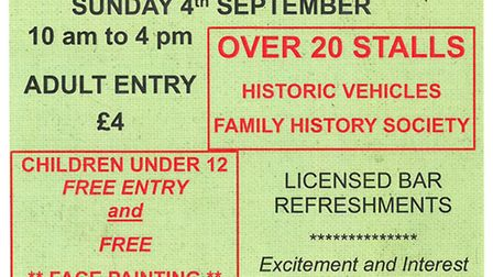 Elgoods Brewery family fun day