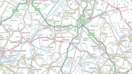 Littleport remains one division after Boundary Commission accepts local objections