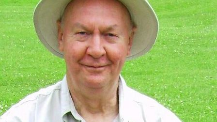 Michael Monk, outgoing chairman of the CPRE