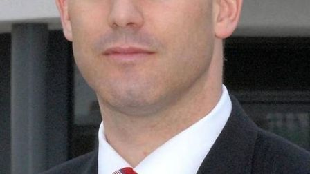 Steve Barclay MP for North East Cambs
