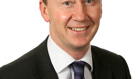 Mark Hildred of Moore Thompson solicitors