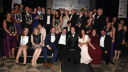 East Cambridgeshire Business Awards 2016All the winners and finalists