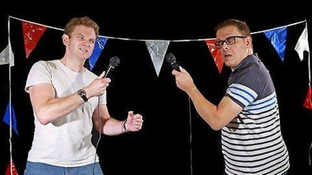 Ely Amateur Dramatic Society will bring Confusions to Ely College later this month.