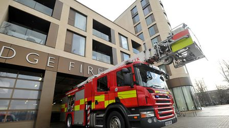 Warning from fire service after chimney catches alight in Littleport