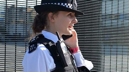 Cambridgeshire Police has signed up to a Police Now project which wants to encourage more graduates