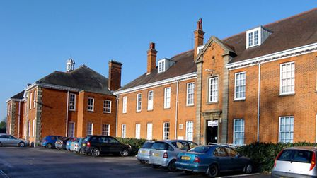 Head of environmental services, Matthew Hall, will presented his report to cabinet at Fenland Distri