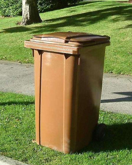 An annual charge of £40 for garden waste collection could be introduced in Fenland.