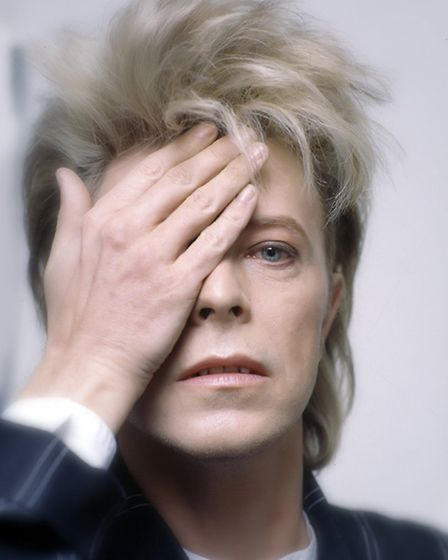 'Unseen' David Bowie exhibition extends sell out tour to include Peterborough.