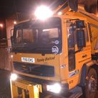Cambridgeshire's gritters are preparing to hit the road ahead of winter.