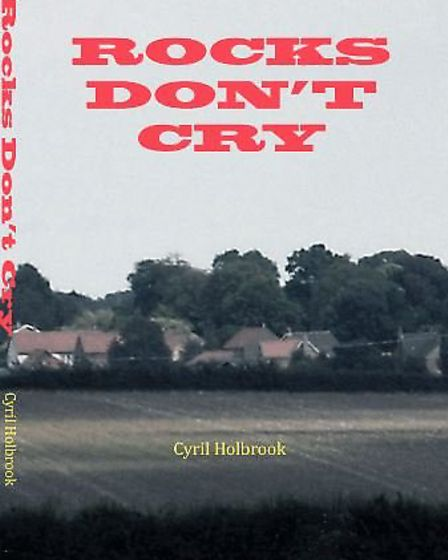 Rocks Don't Cry.