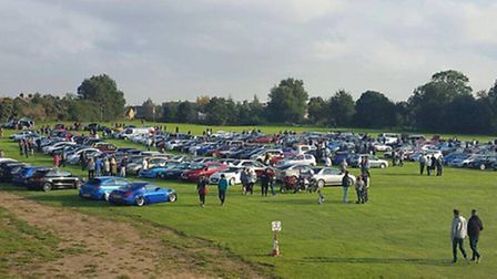 East Cambs Modified meeting