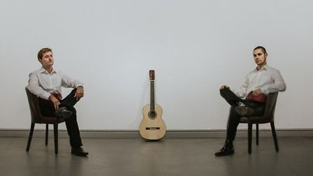 Musicians to bring worlds of flamenco and classical guitar together at Ely Cathedral
