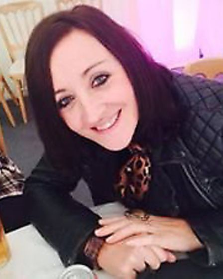 Journalist Kath Sansom launched Sling The Mesh in June 2015 and now has nearly 1,000 members on her