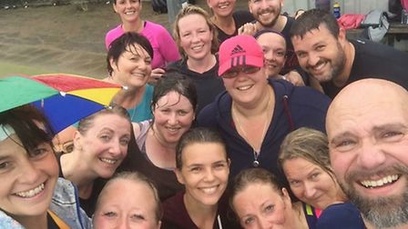 Dawn Lamb hopes to launch Elyte Fitness in Ely city centre next year
