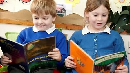Park Lane Primary and Nursery School Whittlesey