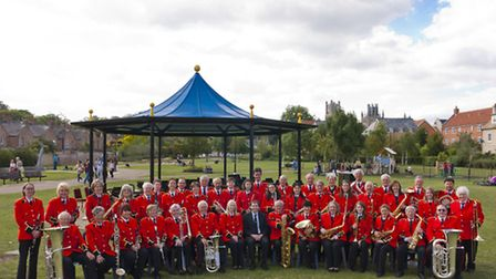 Ely City Military Band