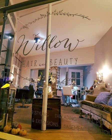 Willow Hair and Beauty in Wisbech