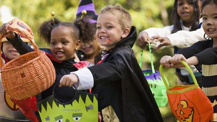 Halloween is just around the corner, and the Office for National Statistics (ONS) has compiled five