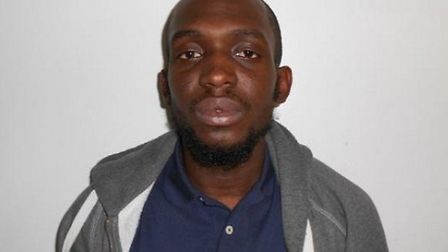 Lerone Boye was in Whitemoor prison serving ffie for murder when he began a text relationship with r