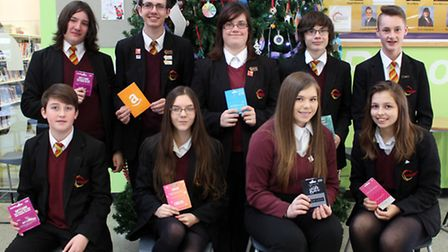 Forty Neale-Wade students awarded for progress and attendance