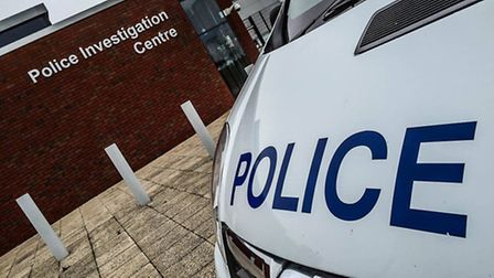 Man threatening people with knife in Station Road, March is arrested and charged.