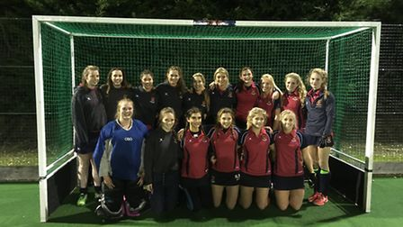 Felsted School U19s are through to the national quarter-finals