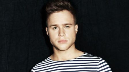 Olly Murs, who sold out Thetford Forest in under an hour, is to headline Newmarket Racecourse next y
