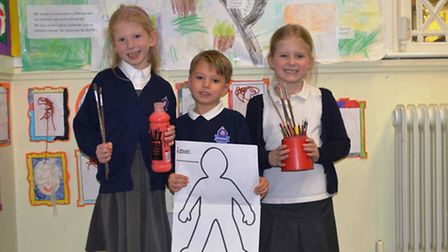 Pupils in schools across East Cambridgeshire are being asked to get creative and design a 'recycling
