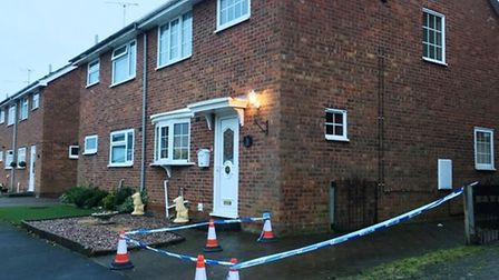 Five people have been arrested after police launched a murder enquiry following the death of a woman