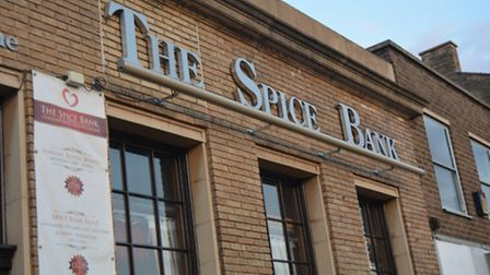 Four workers at Spice Bank, March, were detained by Home Office Immigration Enforcement Team (PHOTO: