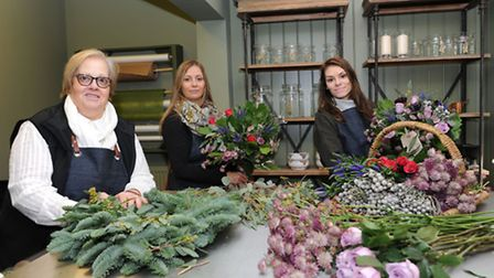 Thyme on St Mary's has a new name, a new owner and new staff.
