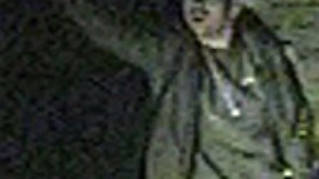 Police want to speak to these men in connection with an assault in Cambridge on November 15.