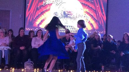 Strictly Dunmow