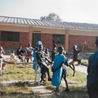 Students at St Mulumba Special School