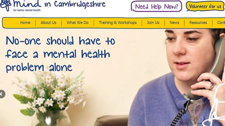 MIND Cambridgeshire welcomes Government plans to step up support for mental health services