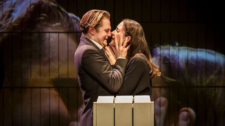 Cheek by Jowl bring The Winter's Tale to Cambridge Arts Theatre