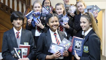 Soham Village College has launched the 'Epic Adventures in Literature' book club to try and encourag