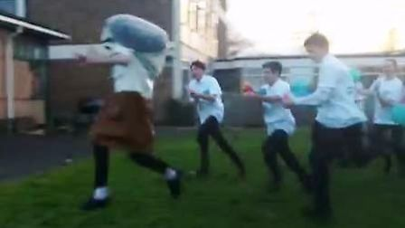Witchford Village College have made a video as part of the Kick Ash campaign.