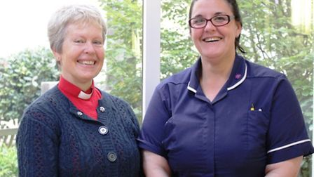 Queen Elizabeth Hospital launches a bereavement support group