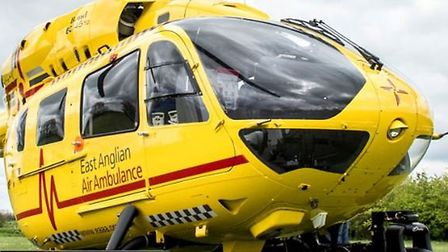 Cyclist left with serious head injuries after accident in March