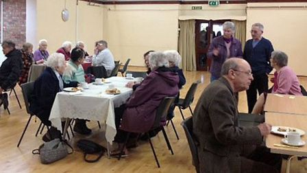You are not alone at Littleport