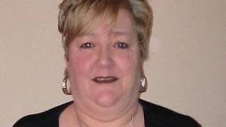 Georgie Turner is the chariman of Wisbech and District Residents and Tenants Association