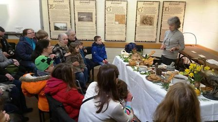 Medieval Day at Ely Museum