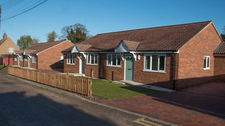 One-of-the-new-bungalows-