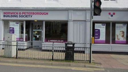Norwich and Peterborough Building Society has announced it is to close branches in March and Whittle